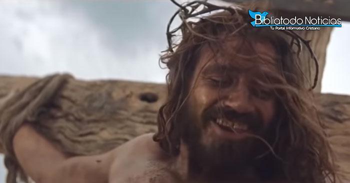 """¡INDIGNANTE! Comercial se burla de Jesús para """"promover donación de órganos"""""""
