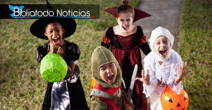 ENTUSIASMO FATAL: Estudio reveló que gran cantidad de niños mueren en Halloween