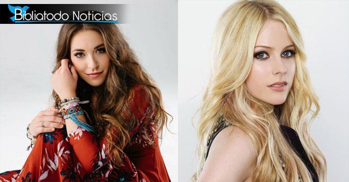 EXALTANDO A DIOS: Lauren Daigle y Avril Lavigne juntas en un mismo escenario
