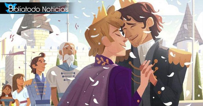 ADVERTENCIA: libros infantiles que tengan contenido homosexual serán censurados