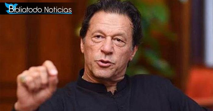 """""""Mahoma no es un profeta olvidado como Jesús"""" dice ministro de Pakistán"""