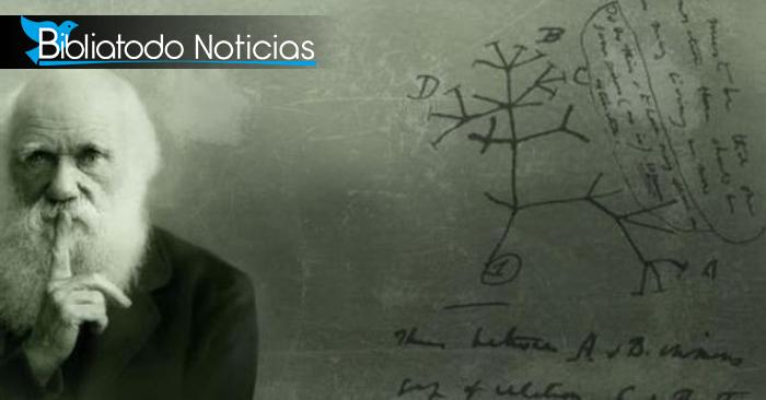 ¡EXTRAORDINARIO! 1.000 científicos están negando la teoría de la evolución de Darwin