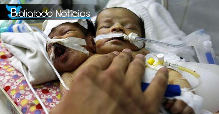 ¡Lamentable! Gemelos recién nacidos mueren por negársele atención médica durante conflicto armado