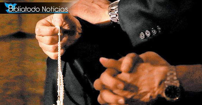 ¡Escándalo! Iglesia italiana readmite a sacerdote acusado de participar en encuentros sexuales con 13 mujeres