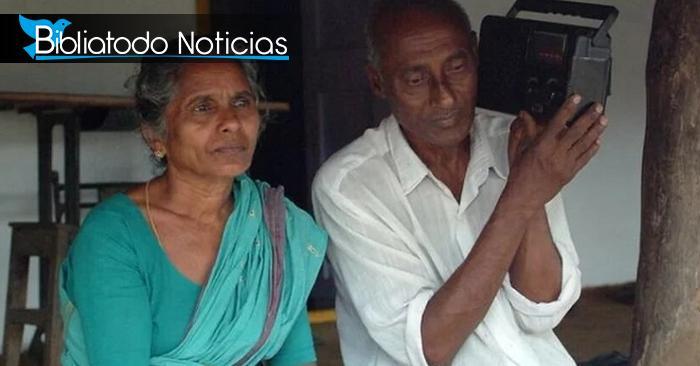 Mujer enferma durante 15 años recibe sanidad por radio