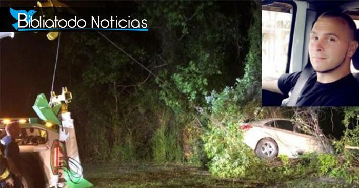 Anciana queda atrapada en auto y orando a Dios recibe ayuda inmediata de desconocido