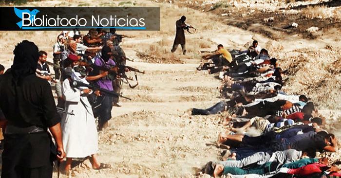 En Nigeria: Asesinan a 23 cristianos con tiros y machetes en intolerancia religiosa