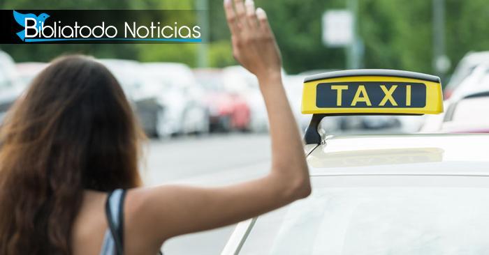 Taxista es despedido por negarse a llevar a una mujer embarazada a clínica abortiva