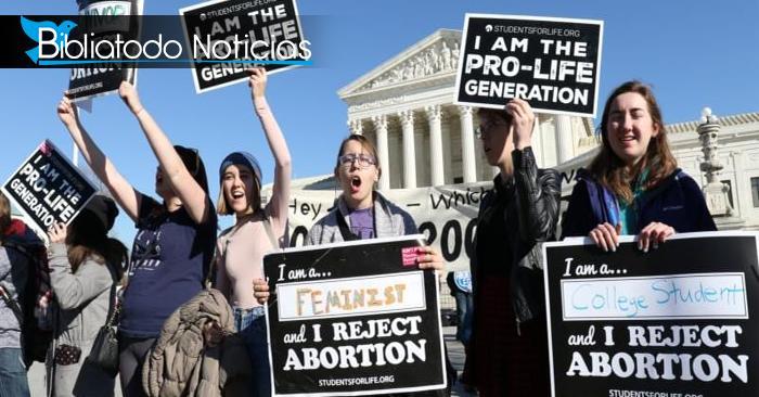 En EE.UU: Alabama prohíbe totalmente el aborto y elimina excepciones