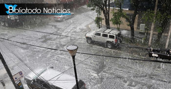 IDOLATRÍA EXTREMA: México celebra que deidad hizo llover en todo el país