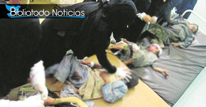 Niños cristianos fallecieron en bombardeos mortales entre Gobierno y Extremistas