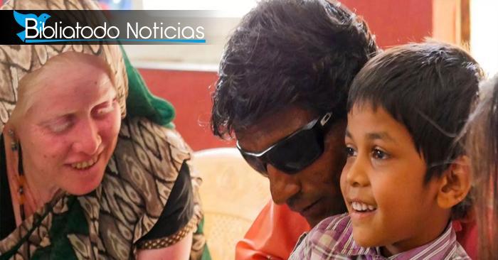 Pastor ciego es absuelto de cargos falsos después de largo tiempo de injusticias vividas