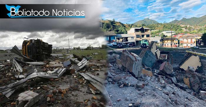 ¡SEÑALES DEL CIELO! Desastres naturales azotan a dos países en simultáneo