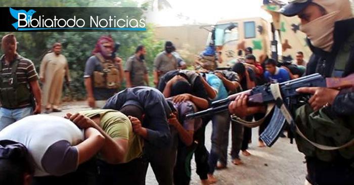 Terroristas armados invaden iglesia secuestrando a pastor junto a su congregación