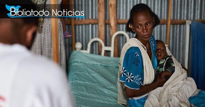 170 mil personas quedan sin atención médica por cierre de hospitales cristianos en Eritrea