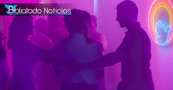 """En Brasil: Nueva película se burla de los cristianos mostrando """"orgías santas y pornografía del Señor"""""""