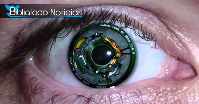 Novedosa tecnología israelí le devuelve la vista a los ciegos