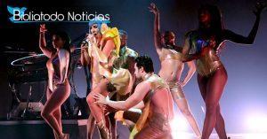 Lady Gaga en Concierto LGBT