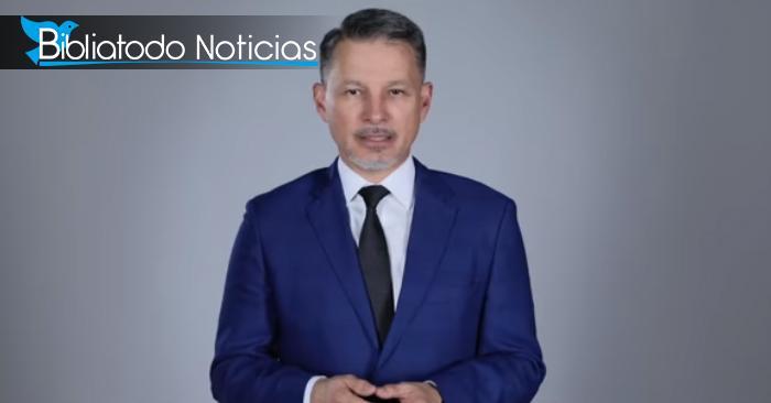ÚLTIMA HORA: Pastor Cash Luna inicia demanda contra canal Univisión