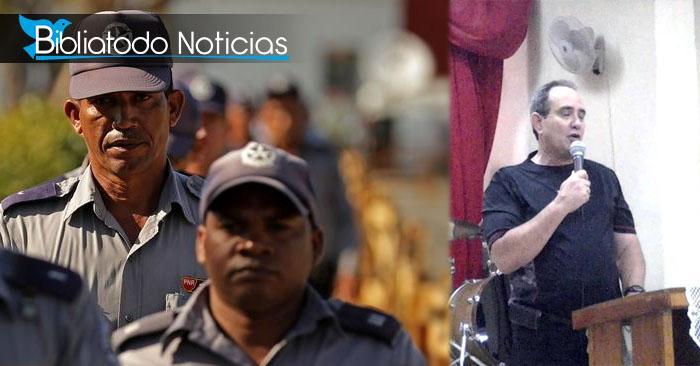 Gobierno Cubano niega salida de pastores a evento de Libertad Religiosa en EE.UU
