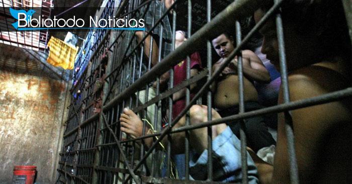 MAGNÍFICO: Más de 6.000 presos se convierten a Cristo en Perú por avivamiento