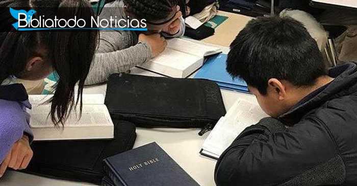 Escuelas en Israel dedican más tiempo a las enseñanzas bíblicas que a estudios seculares.