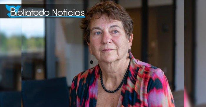 Bárbara Morris, la doctora que fue despedida del Hospital Century Health.