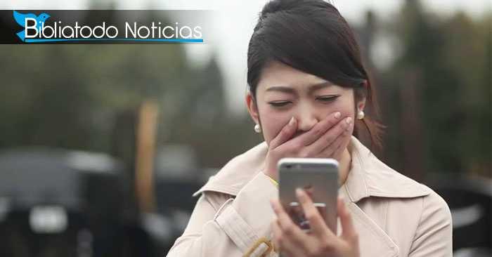 INSÓLITO: Japón crea aplicación para hablar con muertos.