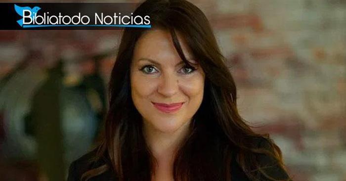 Mona Garcea, productora de comedias