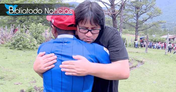 Roberto Orellana construye hospital para indígenas de Honduras
