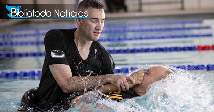 Más de 1.000 soldados aceptan a Cristo y se bautizan en EE.UU