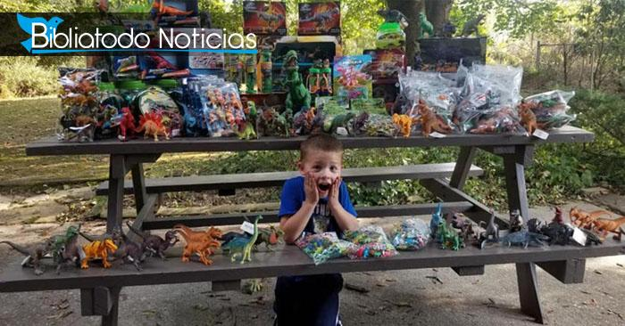 Sobreviviente de cáncer celebra su cumpleaños en hospital donando más de 1.000 juguetes.